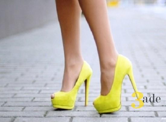 Коллаген в пятки, что б каблуки носить без оглядки