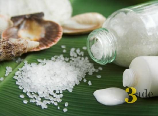 Терапия солью