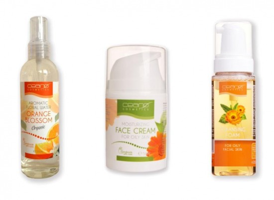Ceano cosmetics testēšanas noslēgusies