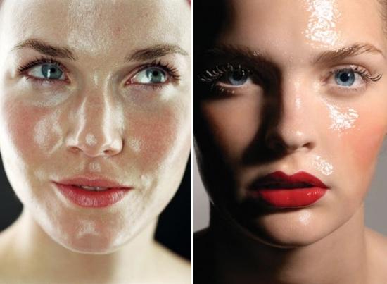 Если у тебя жирная кожа - тестируй с нами продукты Ceano Cosmetics