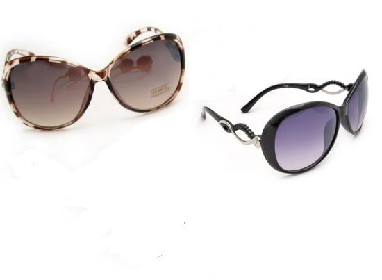 Солнцезащитные очки Riviera – доступные ориентиры