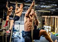 Кроссфит: спорт с эффектом выживания