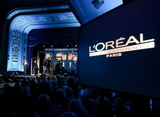 L'Oréal Professionnel представил коллекцию IT LOOKS осень/зима 2014-15