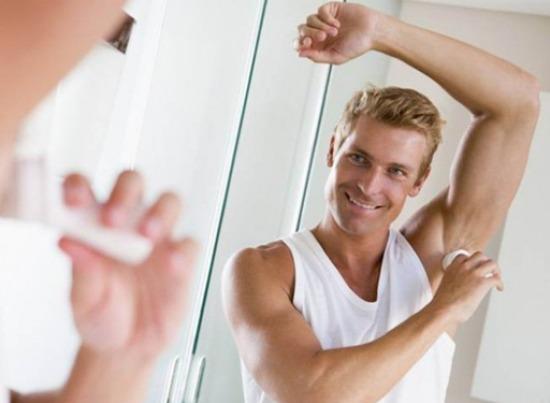 Универсальные воины:  выбираем лучшие дезодоранты для мужчин