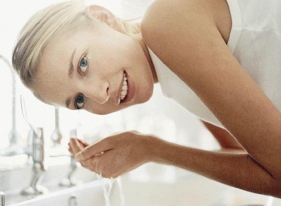 Двойное очищение лица – правильное очищение