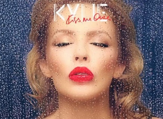 "Феерия от шоу Kylie Minogue ""Kiss Me Once Tour"""