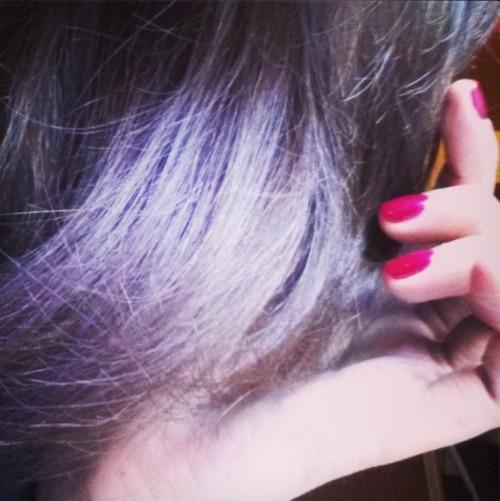 волосы Алмазы
