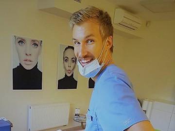 <b>Лучшие зубы – свои зубы.</b> <i>Умертвить нельзя сохранить...</i>