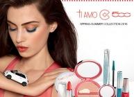 Коллекция макияжа Ti Amo 500 от Collistar