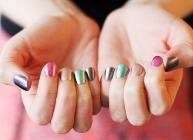 Осень на кончиках пальцев – ТОП 3 коллекций лаков для ногтей FALL 2014