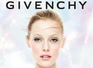 Весенние новинки от Givenchy