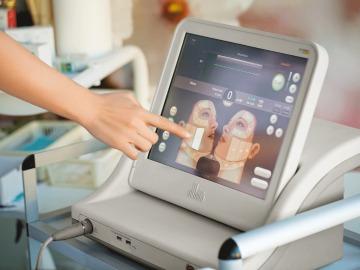 Ultraskaņas SMAS liftings Ultherapy®. VISGAIDĪTĀKĀ ĀDAS ATJAUNOŠANAS TEHNOLOĢIJA