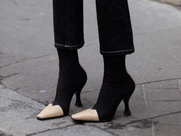 <b>Обувные тренды</b>. <i>Только женственность!</i>
