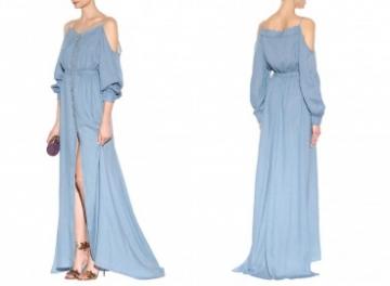 <b>ТОП 5 платьев</b>, которые стоит купить в этом сезоне