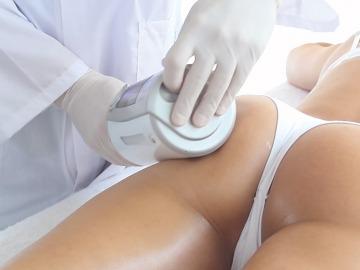 Аппаратные процедуры для тела