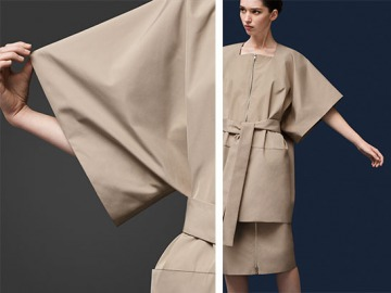 <i>НИЧЕГО ЛИШНЕГО! </i><b>COS</b> выпустил капсульную коллекцию из 10-ти вещей за которыми охотятся все модницы мира