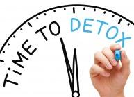 Время обезвреживать токсины... или <i>правильный детокс</i>