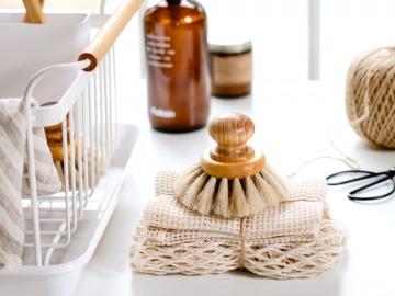 <b>Натуропатка.</b> Сухой массаж натуральной щёткой. <i>#DRYBRUSHING</i>
