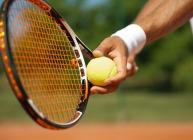 НОЧЬ СПОРТА приглашает желающих испытать силы в теннисе