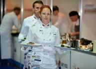 В Риге пройдет сама вкусная выставка Riga Food 2014