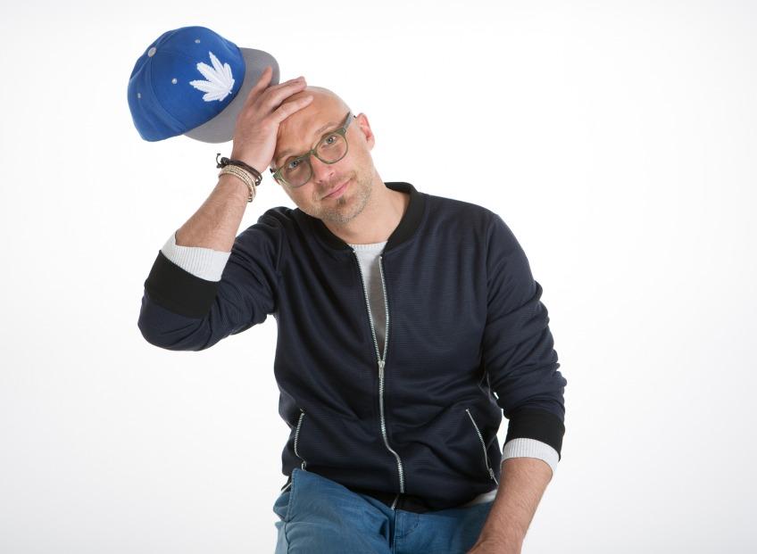 <b>Лысина не приговор. </b>Будем решать проблему или носить кепку?