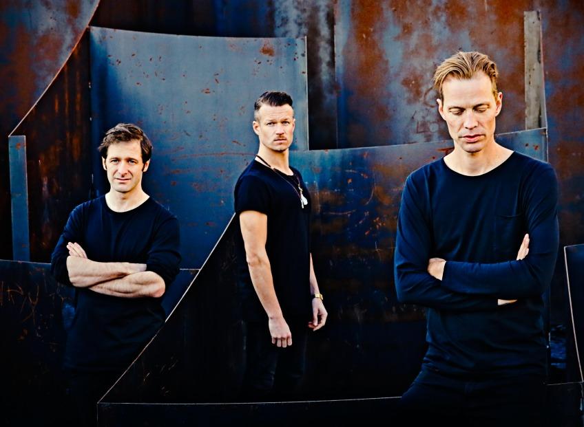 Концертная серия <i>Art of Riga Jazz</i> в этом году начнется с мастер класса <b>трио Пронесис</b>