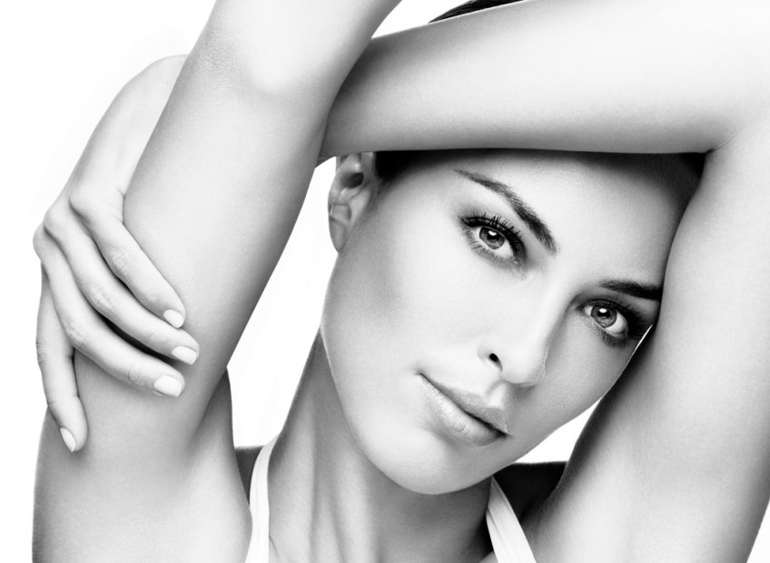 Реальная терапия: осенняя домашняя косметичка