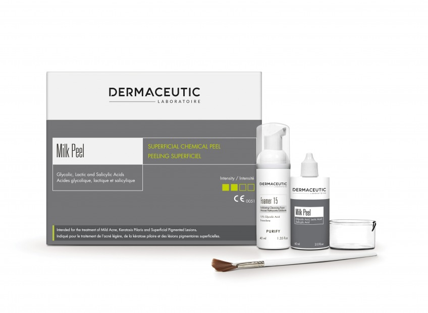 Dermaceutic —  разумная наука.