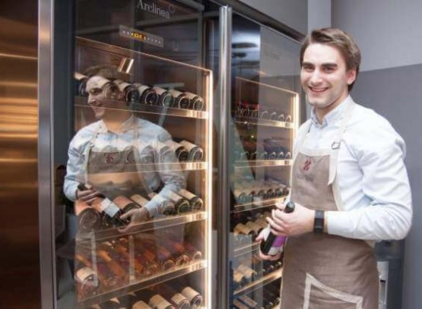 <b>Винный сет на Лиго!</b> Советы сомелье <b>Noble Wine</b> о том, как выбрать вино для вечеринки или ужина
