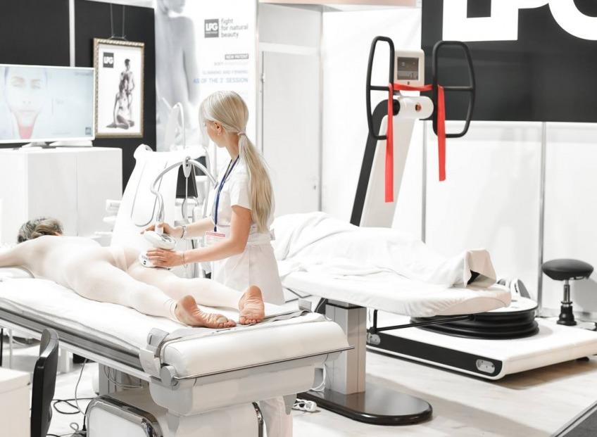 """Cамое яркое событие года в индустрии красоты – выставка """"Baltic Beauty 2019"""" уже близко!"""