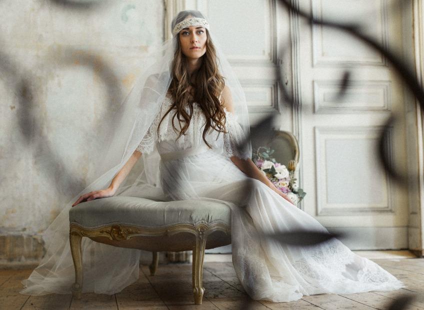 Известный латвийский дизайнер <b>Katya Katya Shehurina</b> распродает свадебные платья из старых коллекций