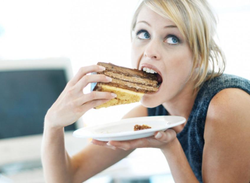 Продукты, от которых разыгрывается аппетит