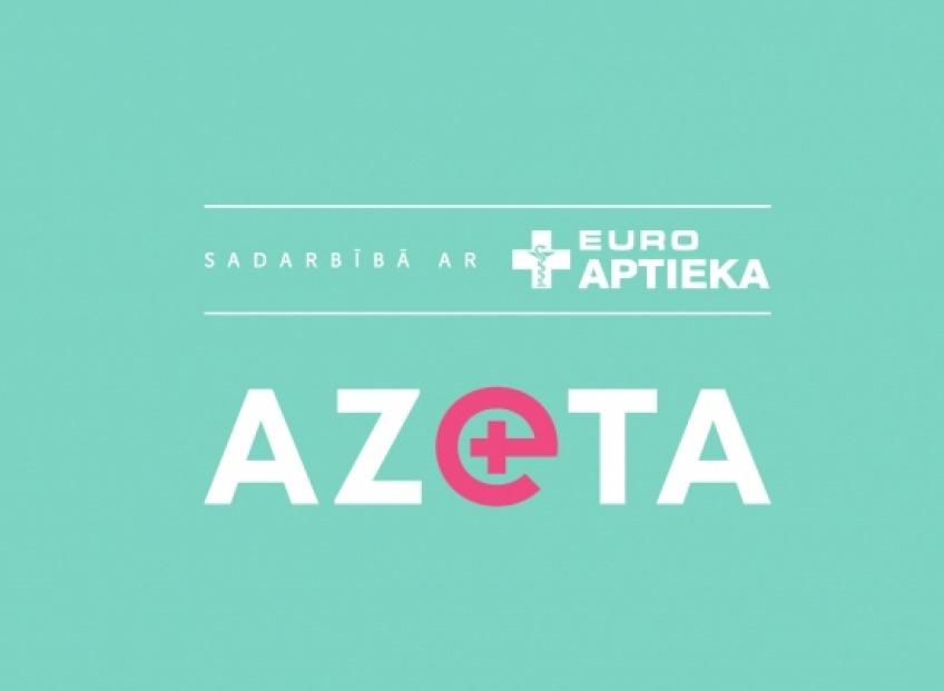 BEAUTY аптека <b>AZETA.LV</b>