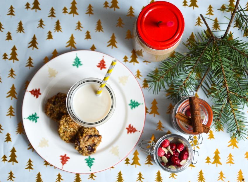 Рождественские лакомства для малыша – <i>Лаура Гревиня рекомендует 3 рецепта</i>