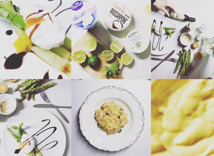 В Madam Brioš  прошел второй кулинарный мастер класс FOOD ЭНТУЗИАСТОВ #ЕДАЯЛЮБЛЮТЕБЯ