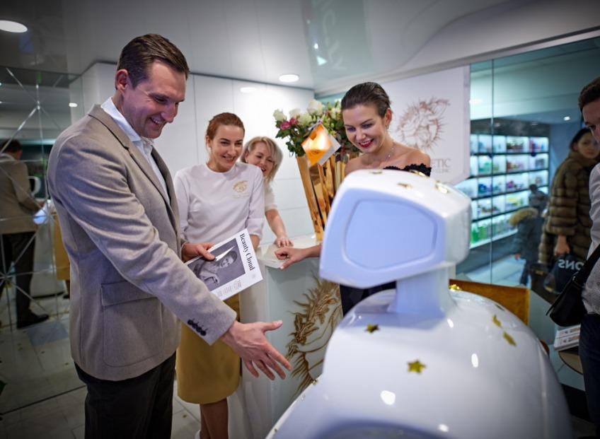 В Юрмале открыта первая <b>лазерная клиника</b> красоты