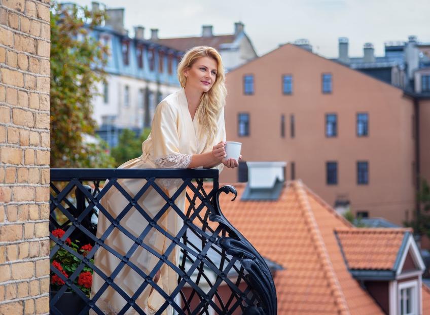 Пожелания 12 знаменитостей жителям Латвии: каждый день – это новая возможность