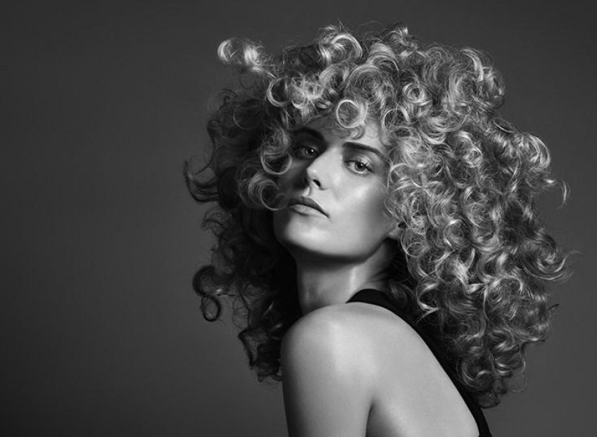 Завиток к завитку. <b>Тестируем новую серию для кудрявых волос </b>TWISTED от SEBASTIAN PROFESSIONAL