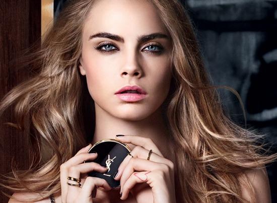 Новинки для безупречного макияжа «нюд»