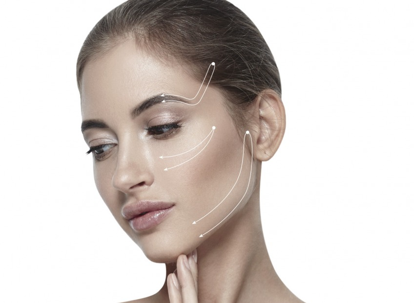 Diegu metodes skaistumkopšanā — apmācības ar ārsti-kosmetoloģi,  Dr. Olgu Korjakinu #tredliftings