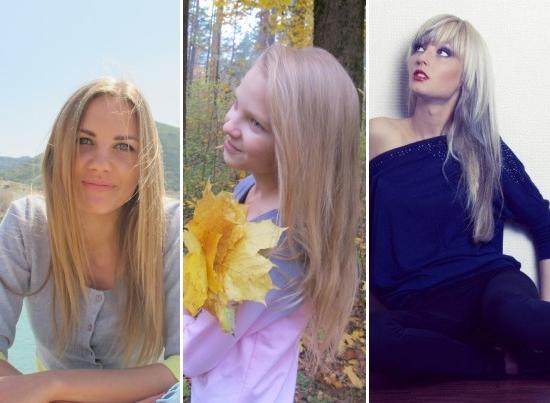 Тестировать мелки-красители Hairchalk от L'Oreal Professionnel будут блондинки!