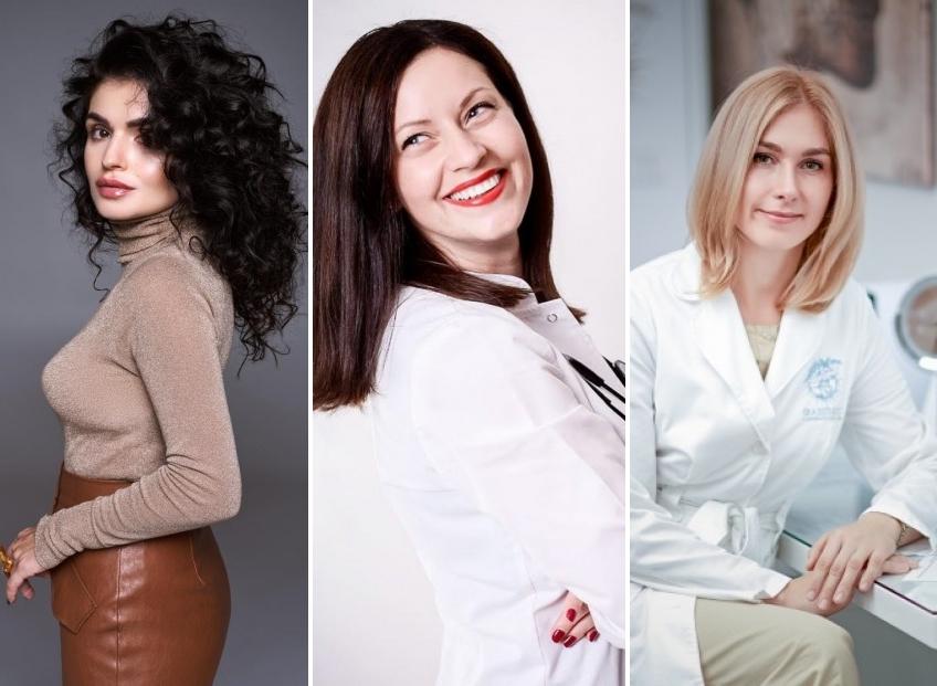 Beauty classes.  <b>Встреча с врачами, отвечающими за женскую красоту и здоровье.</b>