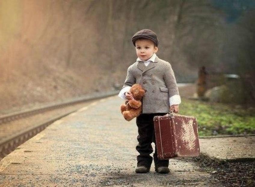 Доверенность на самостоятельный выезд ребенка – что нужно знать родителям?
