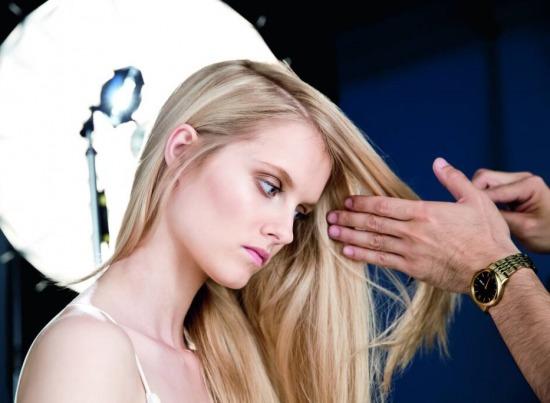 Пора знакомиться, пора тестировать! Абсолютная новинка – Wella SP Liquid Hair молекулярный рефиллер для восстановления волос!