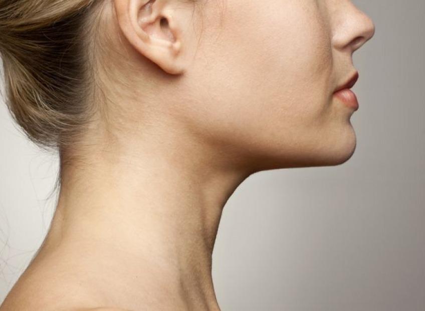 Красивая ШЕЯ: 5 кремов и 4 процедуры