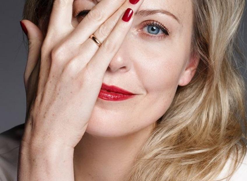 <i></i>Есть ли у женщины право быть привлекательной? Интервью с психологом <b>Никой Берне</b>