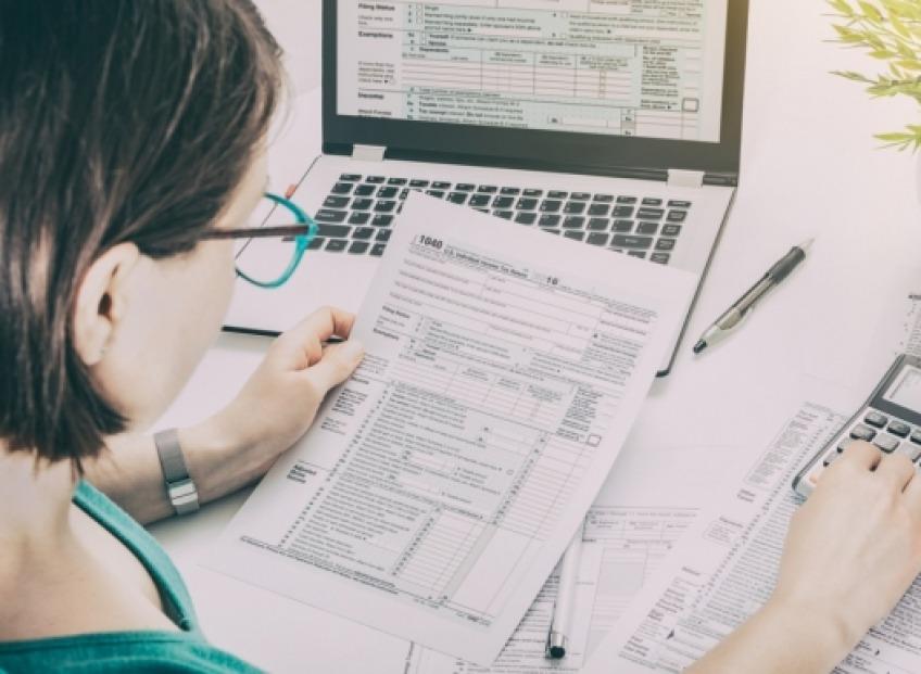 5 советов, как вернуть переплаченный подоходный налог с населения