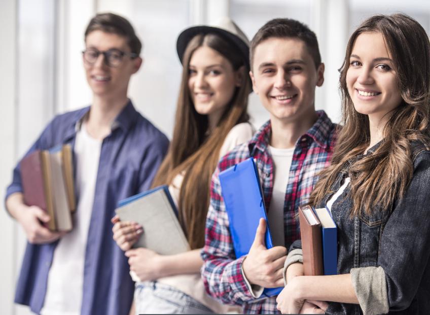Как не стрессовать перед и на экзаменах?  Заключительный блок первого форума для молодежи «JAFORUM».