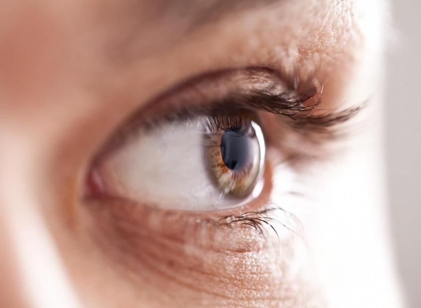 Независимое тестирование: капли против красноты глаз