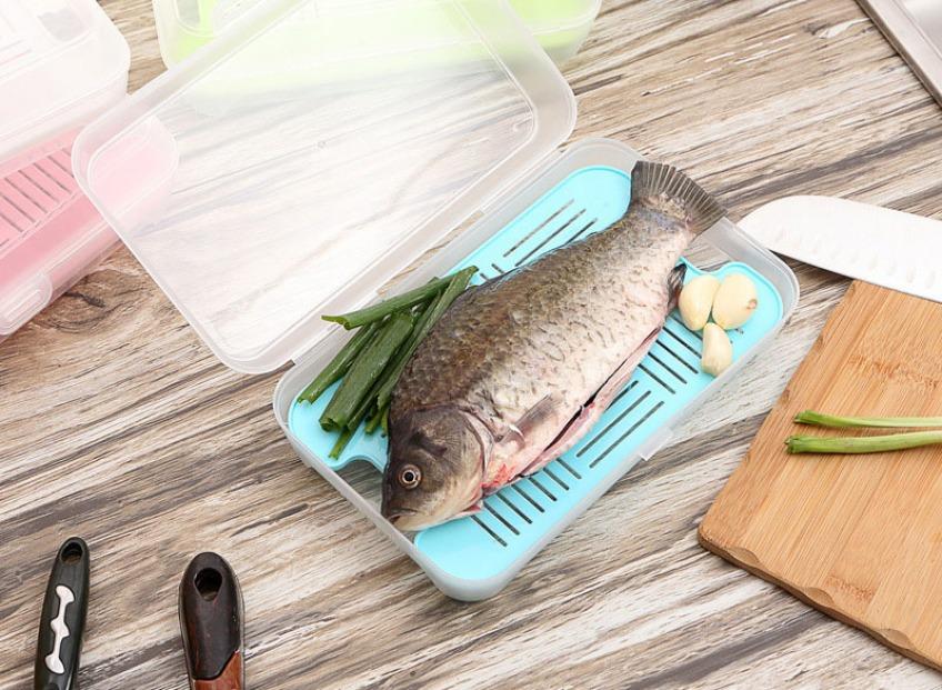 Инфекционисты предупреждают, что морепродукты могут быть опасны